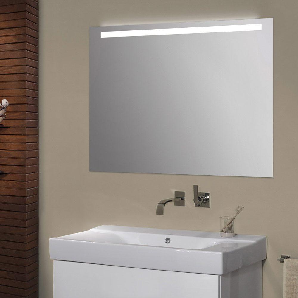Led Design Lichtspiegel Badspiegel Wandspiegel Badezimmerspiegel
