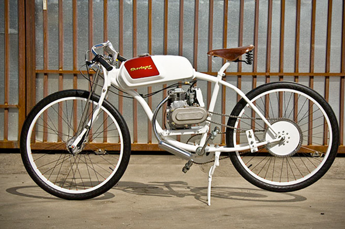 Derringer Cycles :: D. McPherson (4)