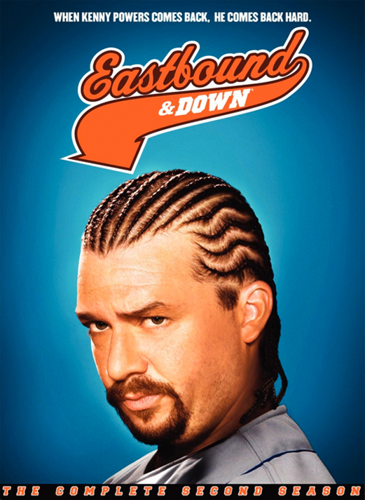 Eastbound & Down: The Complete Second Season (2010)