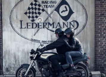 "Ledermann Racing Team - ""It Takes Two"""