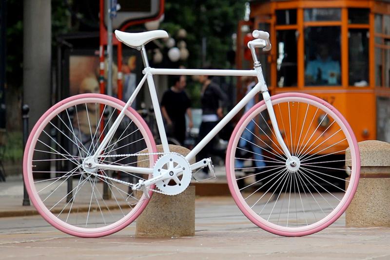 Cicli Maestro :: Milan