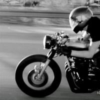 Interview with Dustin Kott :: Kott Motorcycles