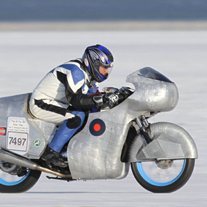 2011 BUB Motorcycle Speed Trials :: Part 2 :: By Scooter Grubb