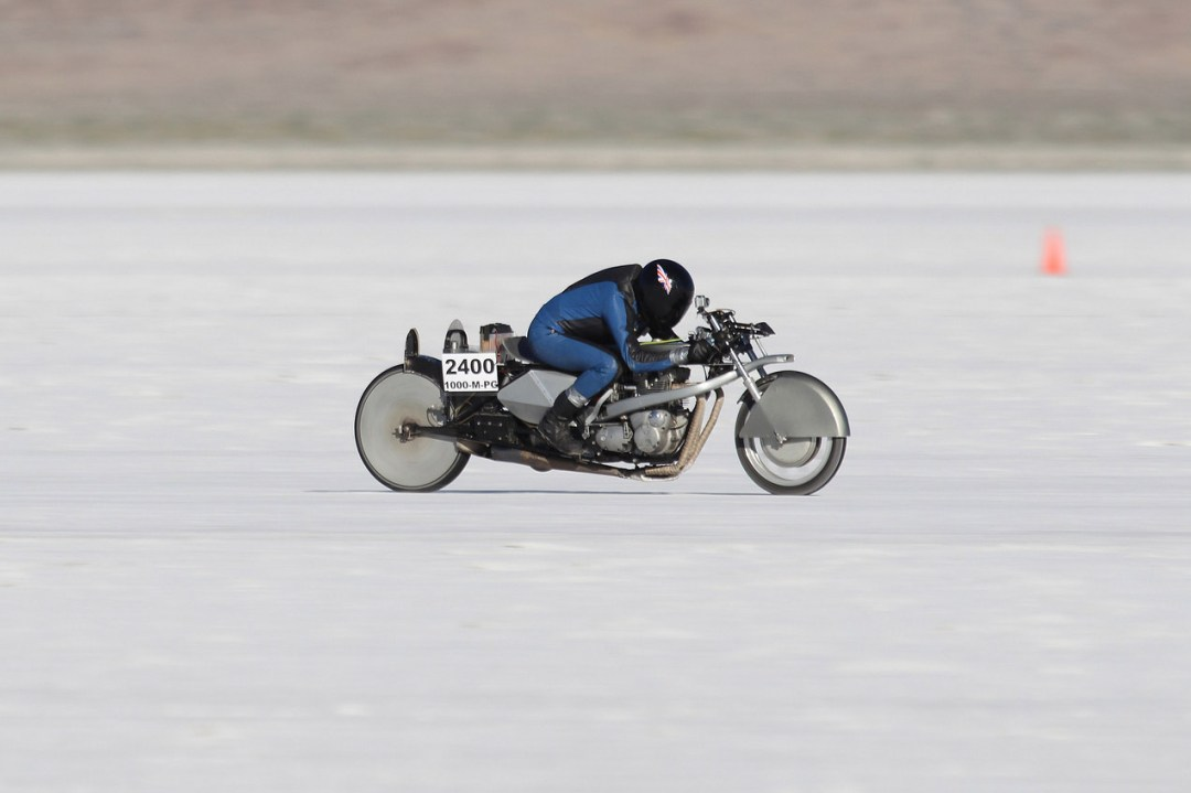 2011 BUB Motorcycle Speed Trials :: Part 2 :: By Scooter Grubb (9)