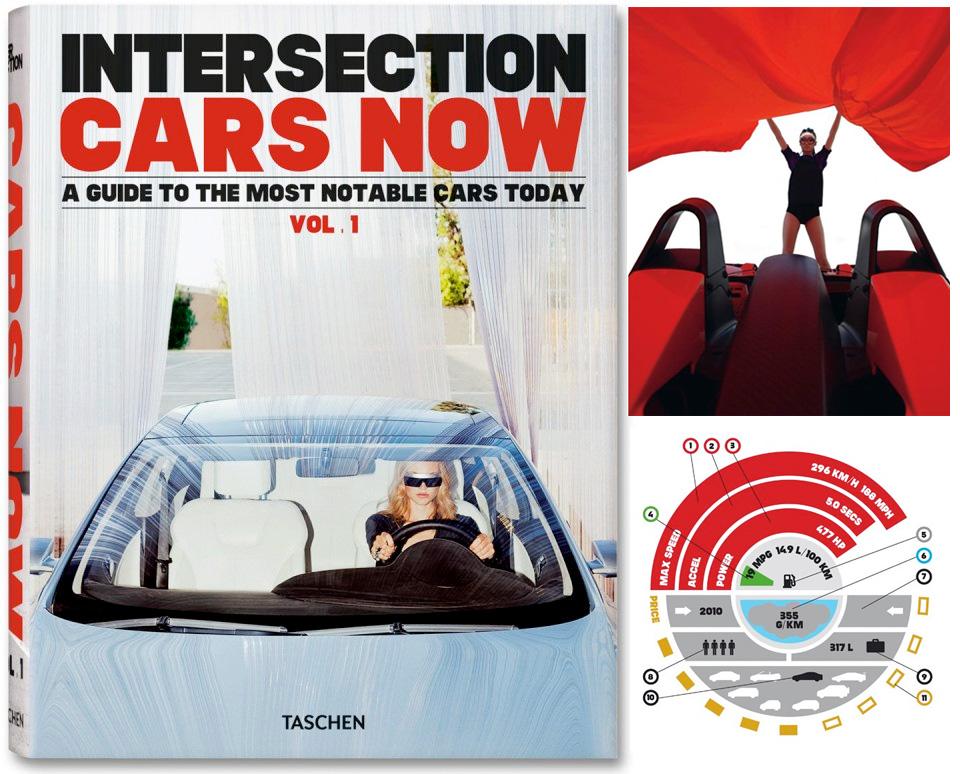 Cars Now! :: Taschen (6)