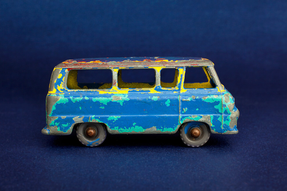Matchbox Cars :: Don Hamerman (1)