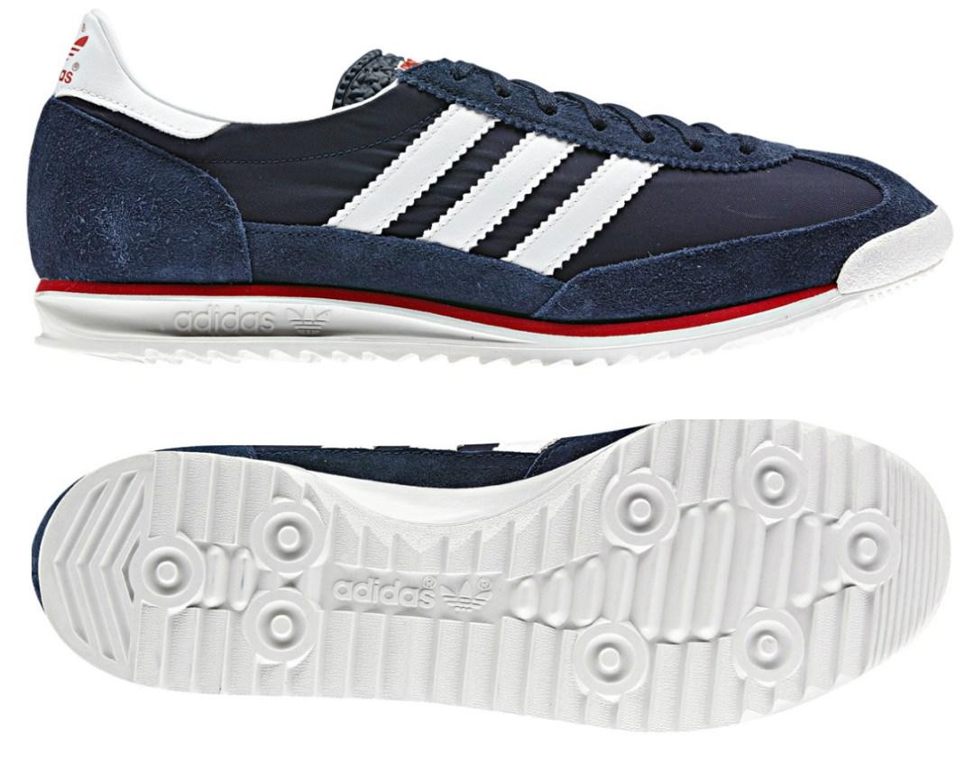Adidas :: SL 72.0