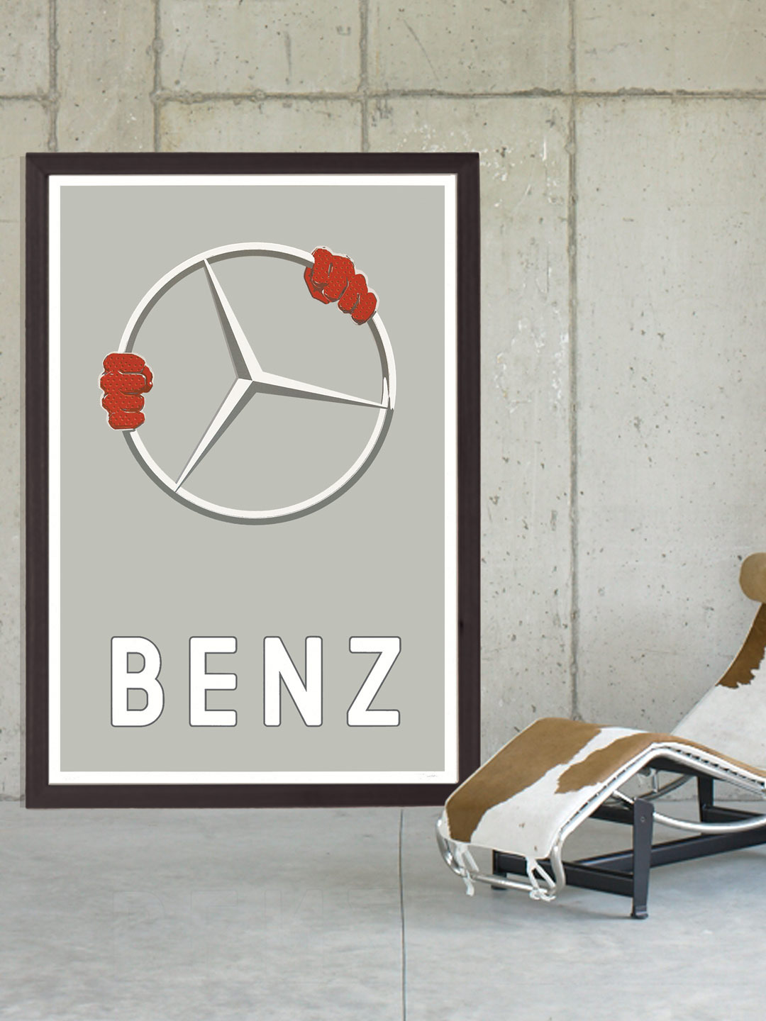 Benz :: By Tom Gianfagna (1)
