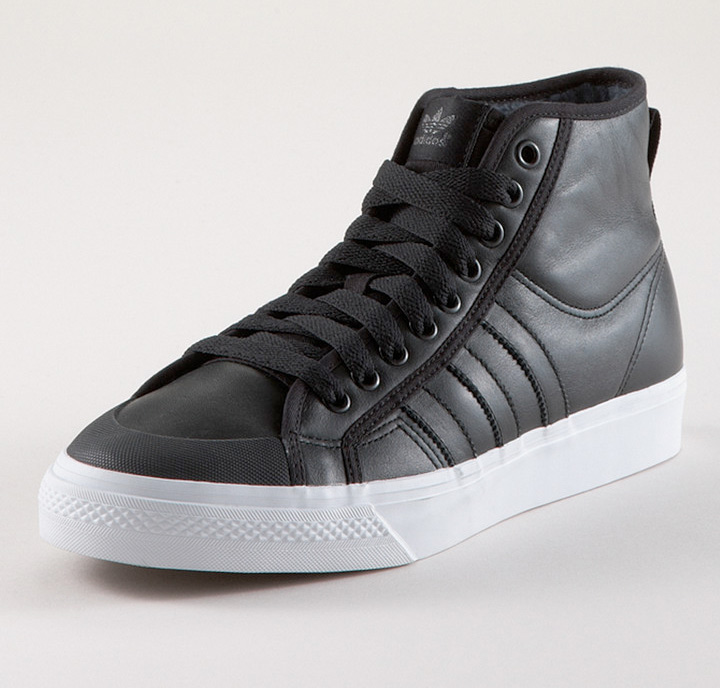 ADIDAS Nizza Hi CL Winter (1)