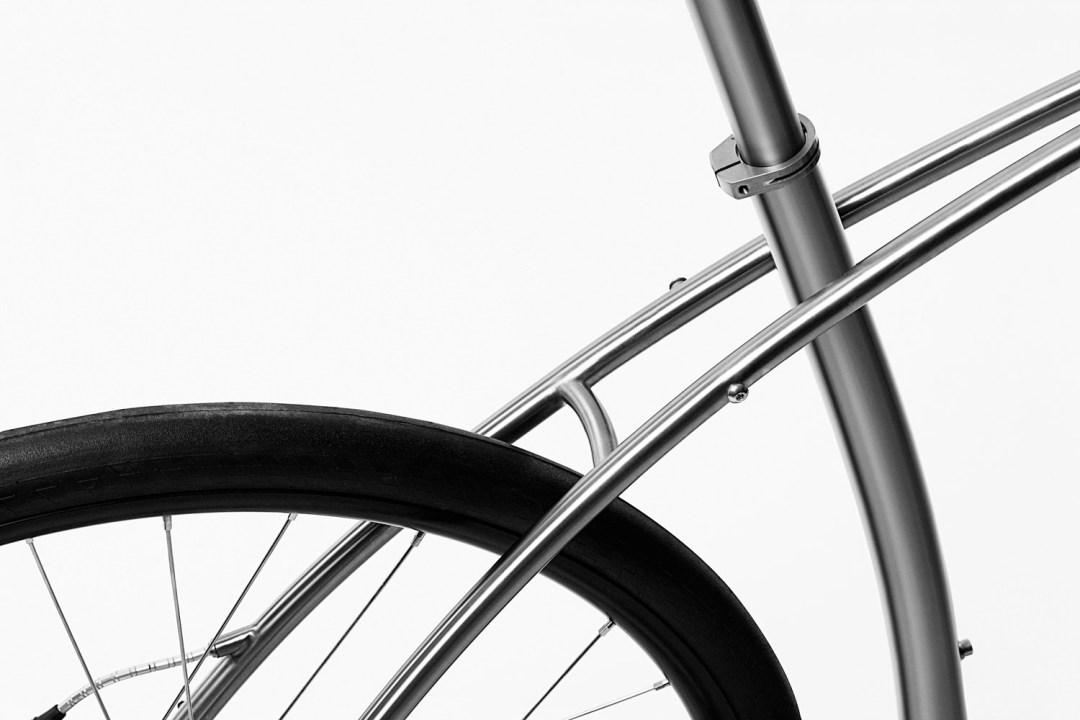 Paul Budnitz Bicycles Titanium No.1 (2)