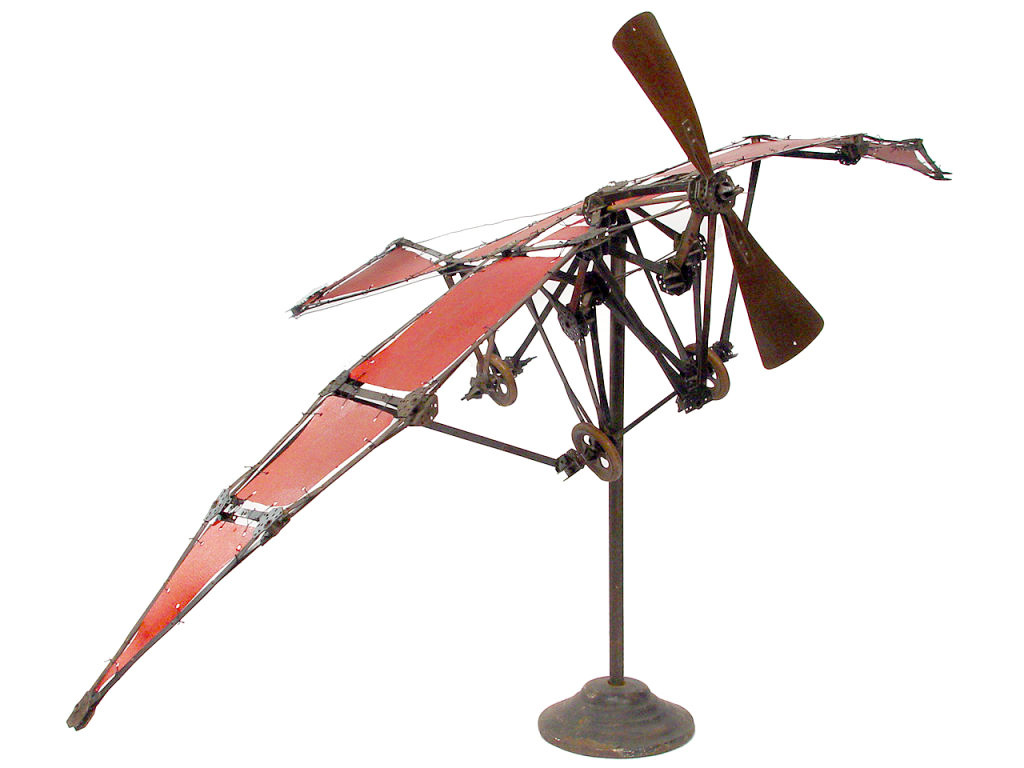 Early Airplane Model :: Germany 1900-1920 (5)