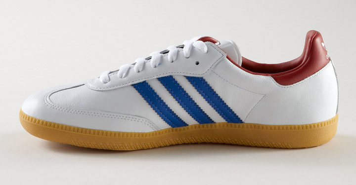 ADIDAS ORIGINALS & frontlineshop :: Samba 25 Years