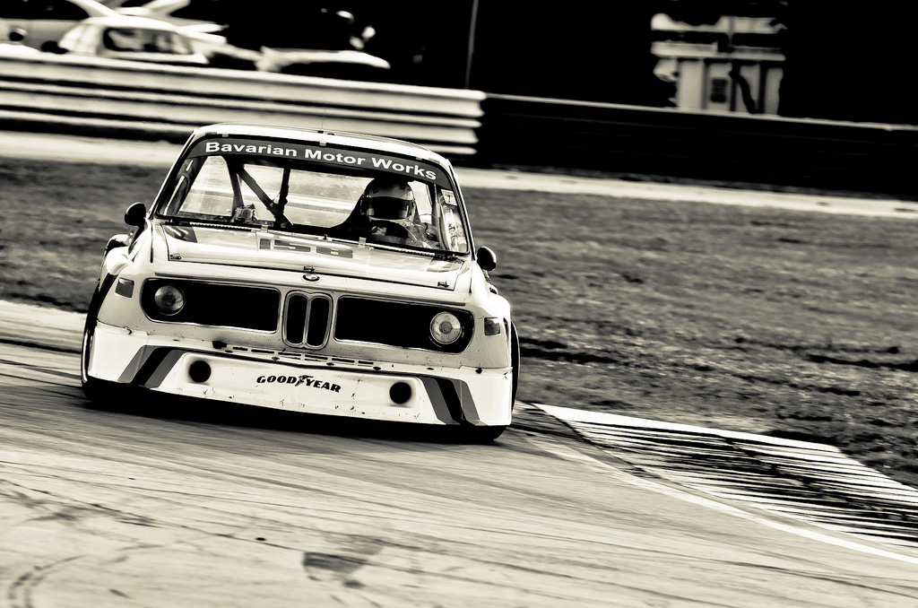 Sebring 2011 - Legends of Motorsports :: Old Boone (1)