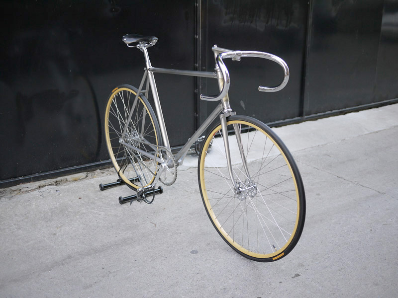 Detroit Bicycle Company :: Fixed Gear Bikes Created In Detroit (2)
