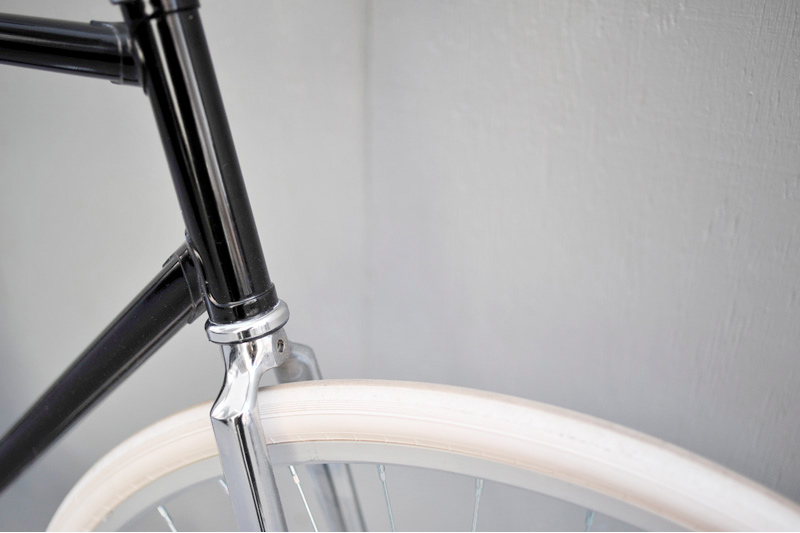 Bertelli Bicycles :: New York City