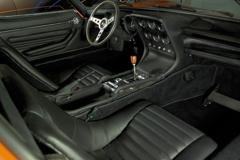 1968 Lamborghini Miura P400 :: Spirited Automobiles (8)
