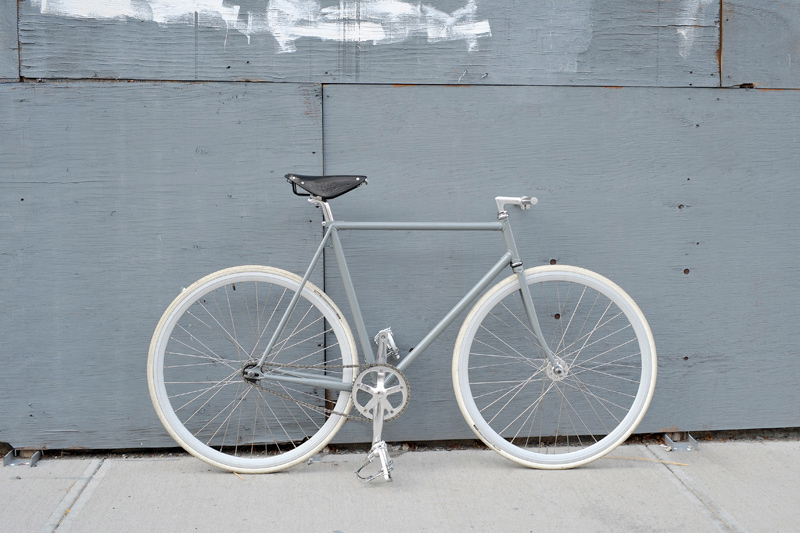 Sentinella :: Bertelli Bicycles :: New York City (1)