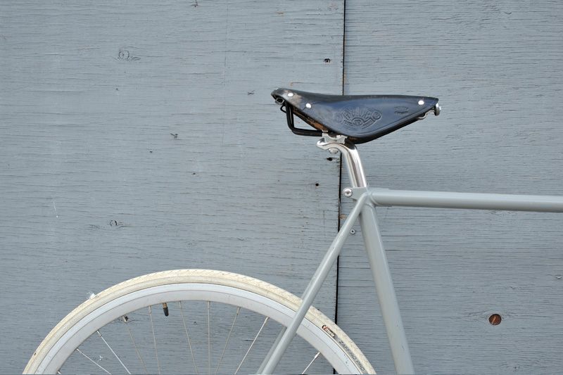Sentinella :: Bertelli Bicycles :: New York City (4)