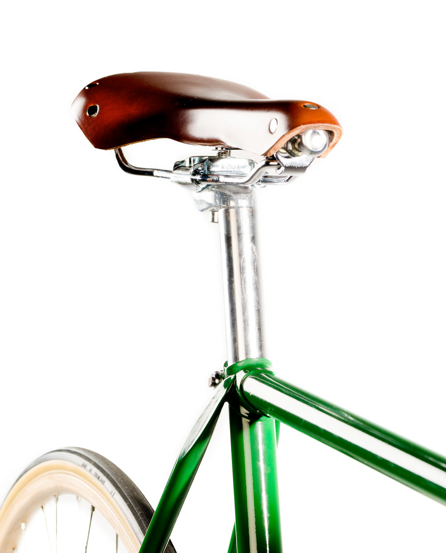 Vintage Track Bike :: Freddie Grubb Frame (3)