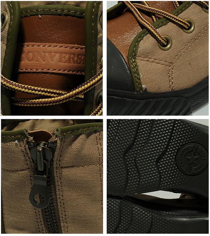 Converse x John Varvatos All Star Bosey Zip Boot (3)
