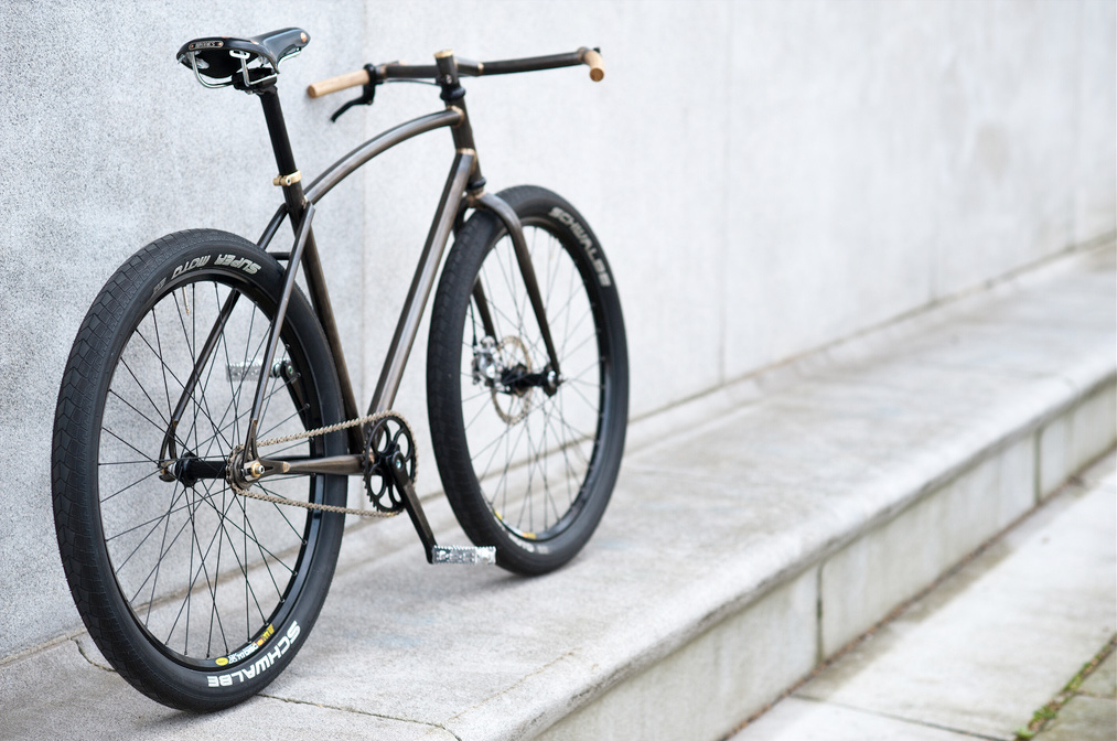 Fast Boy Cycles :: TF5 (2)