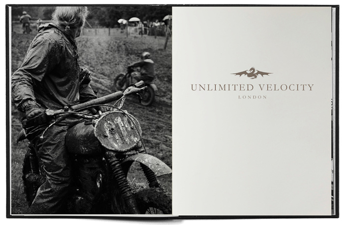 The Black Book :: Unlimited Velocity (1)