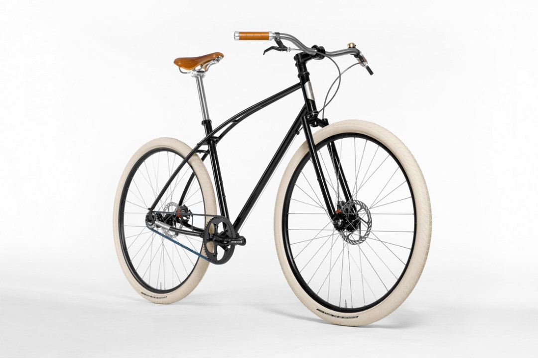 Budnitz Bicycles No.3 Honey Edition (5)