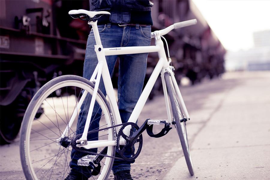 Schindelhauer Bikes :: Viktor (5)