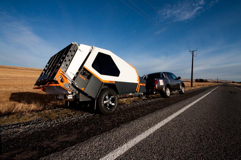Tvan Camper :: Track Trailer – Australia (8)