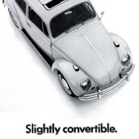 Volkswagen Beetle Advertisements :: Flickr Dive