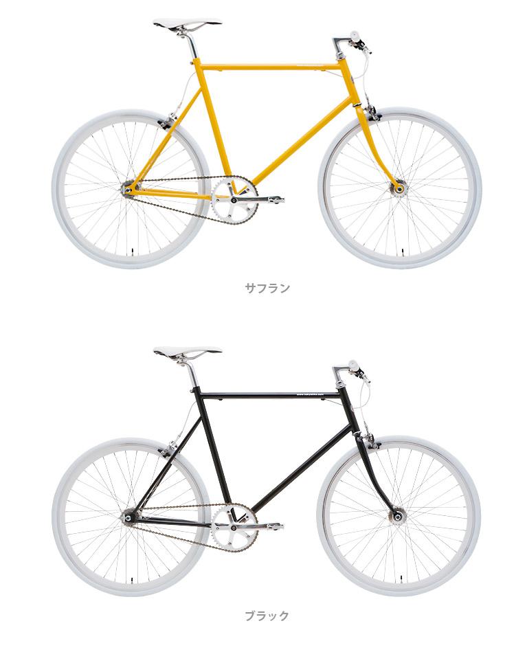 Tokyo Bike SS :: Tokyo Bike (3)