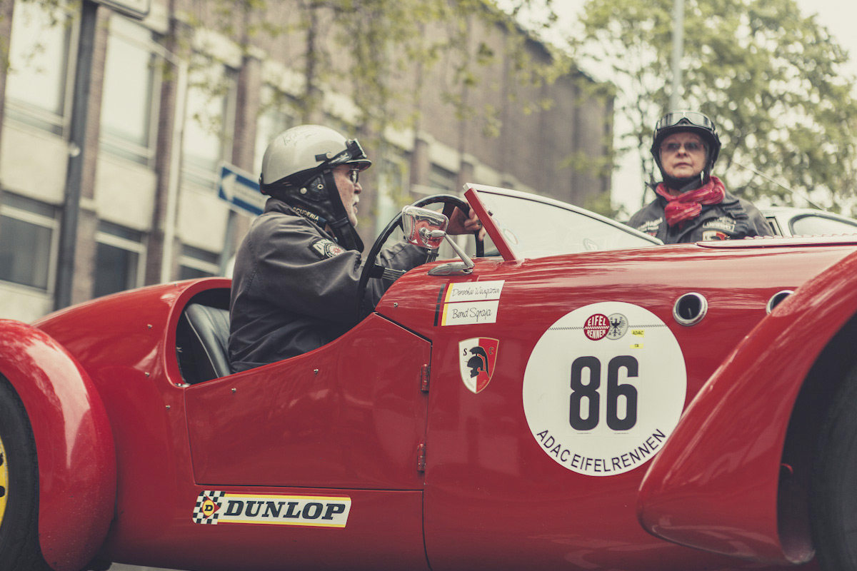 Drive It Day :: Laurent Nivalle (1)