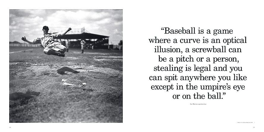 Major League Baseball OPUS (10)
