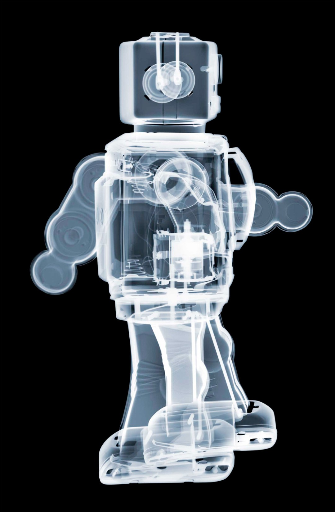 Nick Veasey :: X-Ray Photos (2)