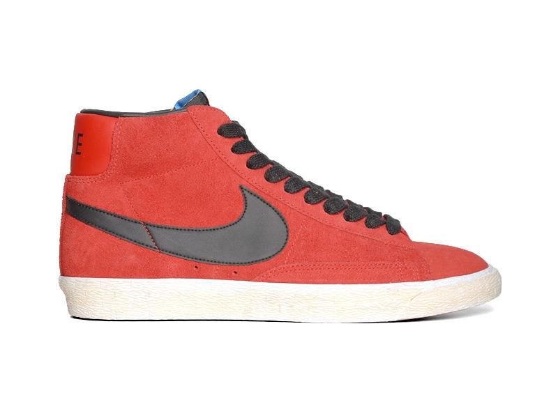 Nike Blazer Mid PRM Suede - Pre Order (4)