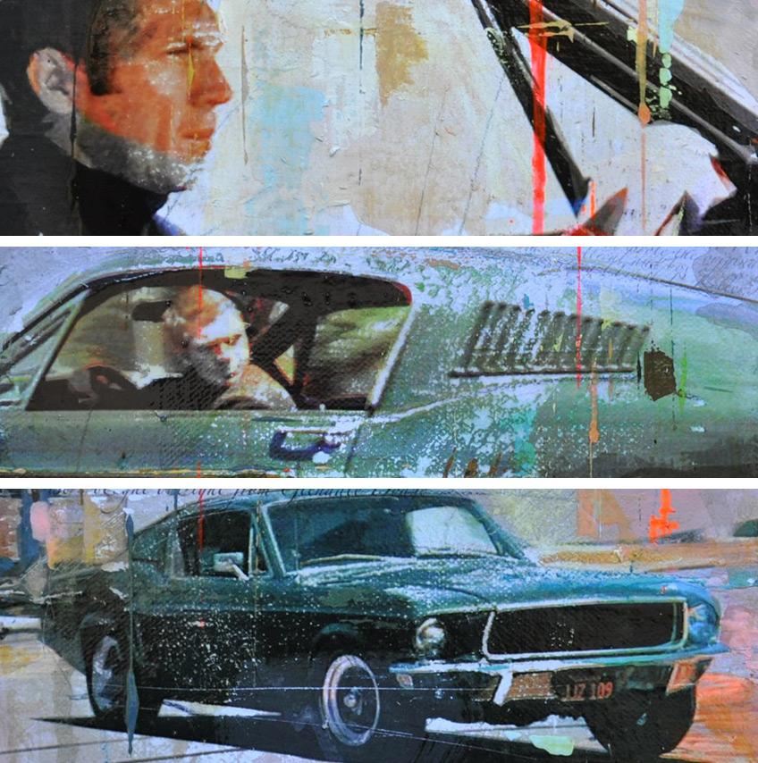 Streets&Cars :: Bullit