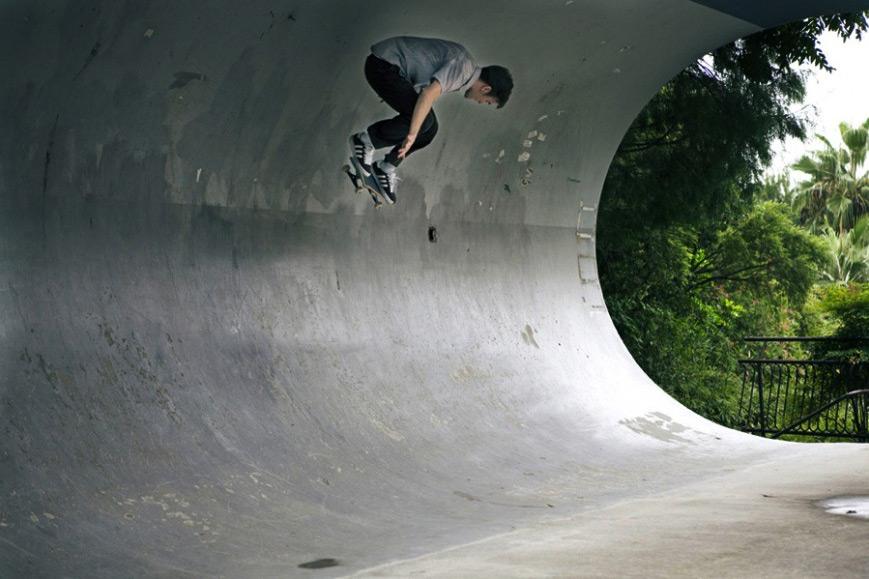 Nestor Judkins – Kobe Japan