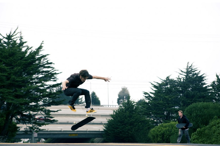 Nestor & Dennis – San Francisco