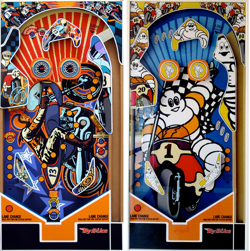Pinball Art :: Antonio Merinero (3)