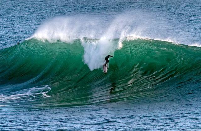 Interview with Tyler & Martijn :: Ventana Surf Co