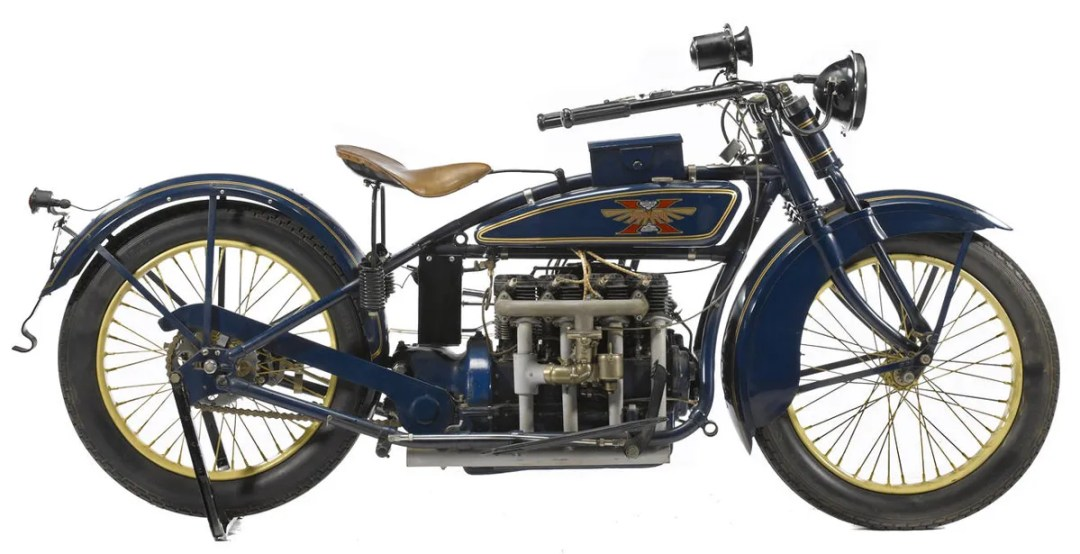 1925-Henderson-Four
