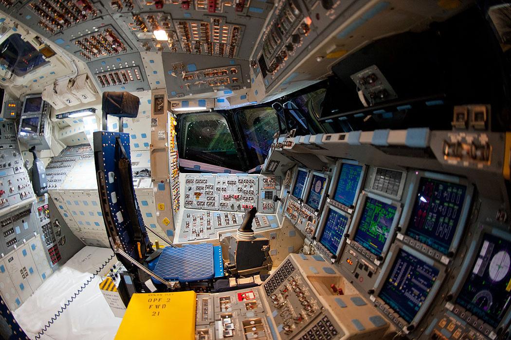 Flight Decks :: By Ben Cooper (9)