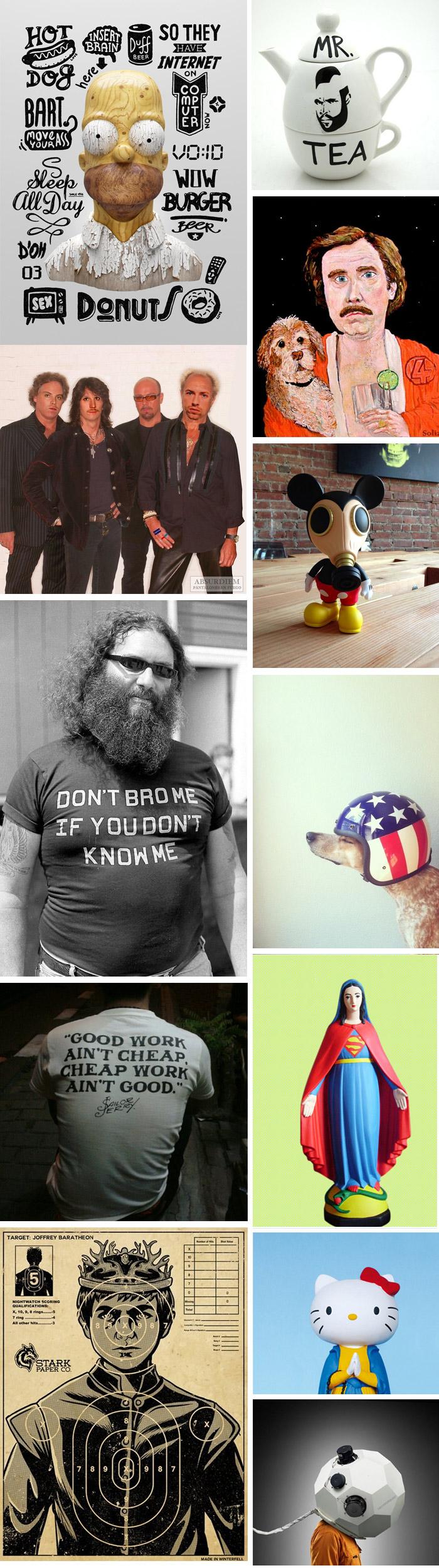 Absurdiem :: Pinterest