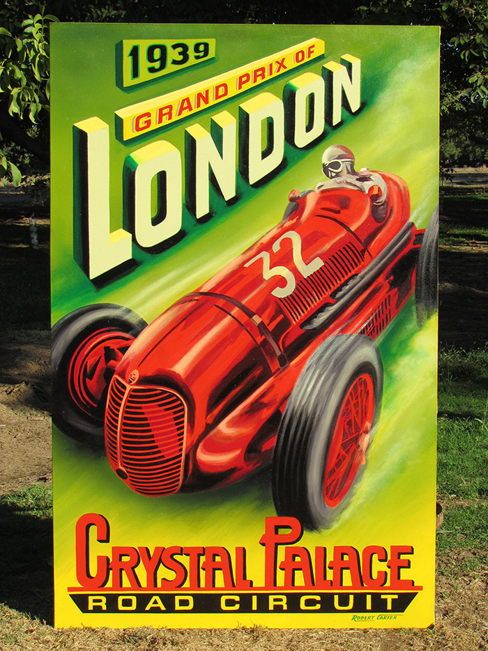 Grand Prix Of London (1939)