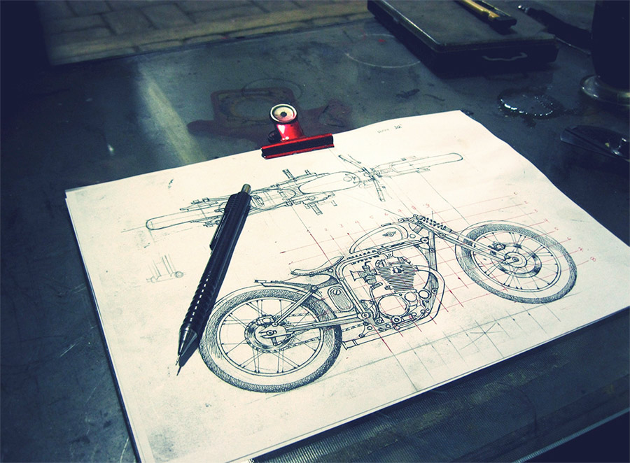 Interview with Agus Sudariswanto :: Darizt Design