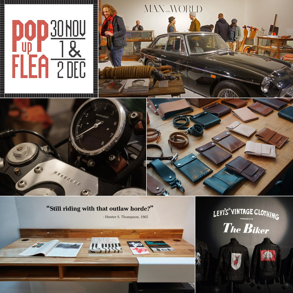 Pop Up Flea NYCPop Up Flea NYC