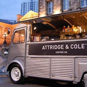 Attridge & Cole :: Coffee & Citroen