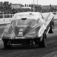 The Lost Drag Racing Photos of Robert Carter