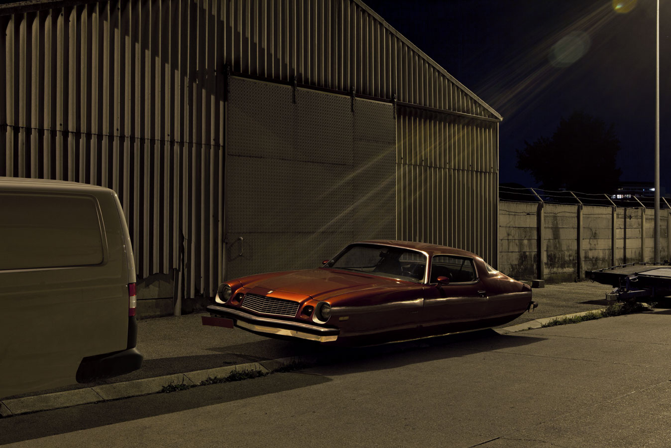 "Renaud Marion Photographs ::  ""Air drive"""