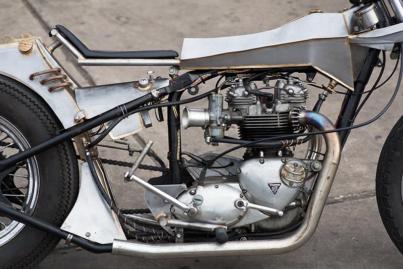 Icarus Moto